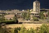 Descubre este verano la ruta por los pueblos de arquitectura negra de Guadalajara