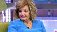 Sálvame: La exclusiva de María Teresa Campos sobre el rey Juan Carlos I