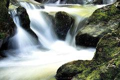 Estas son las cascadas más singulares de España