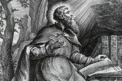 Ramón Llull, el cristiano convencido de que judíos y árabes compartían la esencia de una misma fe