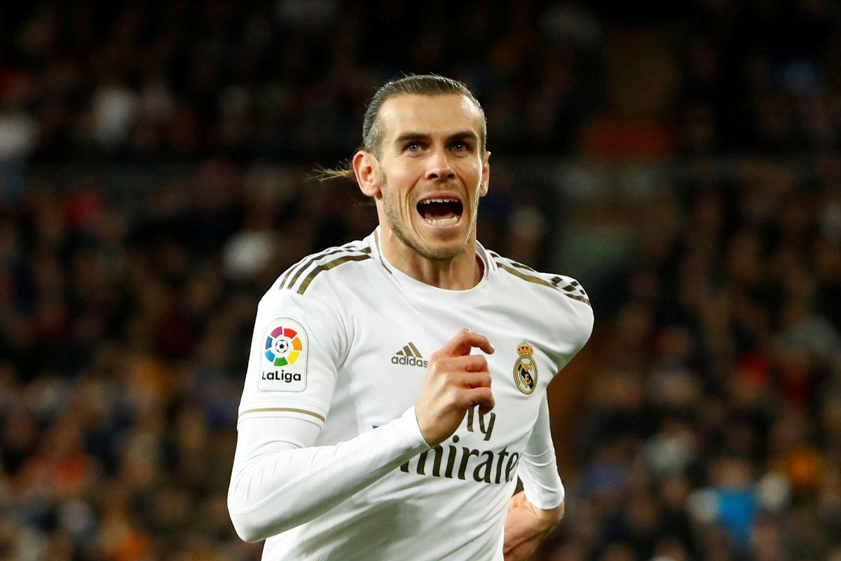 Zidane: «Bale ha preferido no jugar»