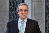 César Alierta, retratado el año pasado.
