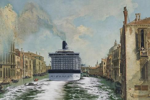 ¿Ha salvado el coronavirus a Venecia?
