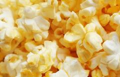 Así se hacen palomitas de maíz saludables y caseras en el microondas