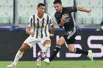 Cristiano no puede él solo: la Juventus cae ante el Lyon