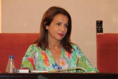 Silvia Calzón, nueva secretaria de Estado de Sanidad.