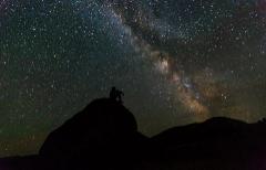 Telescopios, prismáticos, linternas... Equípate para disfrutar de la lluvia de estrellas