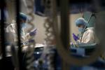 Un sistema sanitario que rozó el colapso, en jaque por una segunda oleada de coronavirus