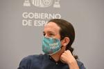 El Tribunal de Cuentas descubre facturas sin justificar e irregulares en las cuentas de Podemos del 28-A