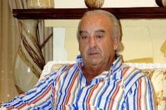 Humberto Janeiro, en una foto de hace más de una década.