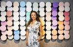 "Carolina Valencia, fundadora de Cement Design: ""Para la construcción, esta crisis no será tan dura como 2008"""