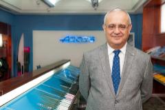 Pedro Arcos,director general de Arcos