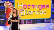 Hormigas Blancas desvela los momentos más complicados de Bibiana Fernández y la nueva vida de Asdrúbal, su ex