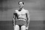 Errol Flynn: el mujeriego incansable que presumía de sus 14.000 conquistas