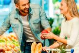 Cómo hacer una compra consciente y saludable
