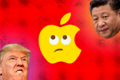 La batalla entre EEUU y China se cobra nuevas víctimas