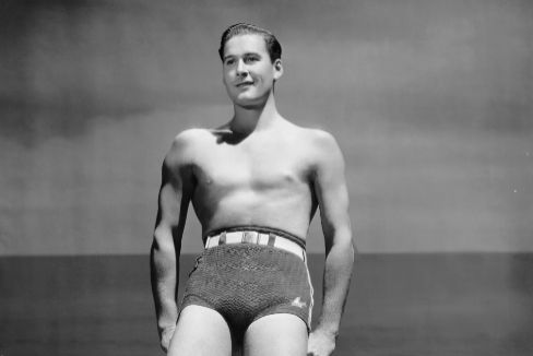 Errol Flynn: el mujeriego insaciable que no sabía si conquistó a 12.000 o a 14.000 mujeres