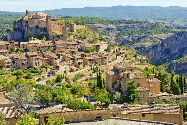 Los 10 pueblos más bonitos (y desconocidos) de España