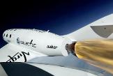 Así es el avión de turismo espacial que preparan Virgin y la NASA por 210.000 euros el billete