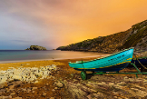 Las 10 playas más salvajes y solitarias de España para aislarse durante todo el año