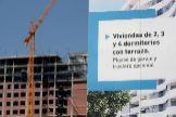 Los jóvenes españoles tendrían que cobrar el doble para poder comprarse una vivienda