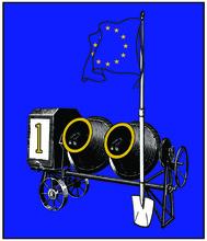 Cien días que cambiaron Europa