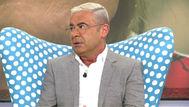 Las duras críticas de Jorge Javier Vázquez a Juan Carlos I y a TVE por el tratamiento de la noticia