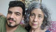 """Callejeros: El hijo de una de las vecinas de Valencia se sincera sobre su infancia: """"No podía parar de llorar"""""""