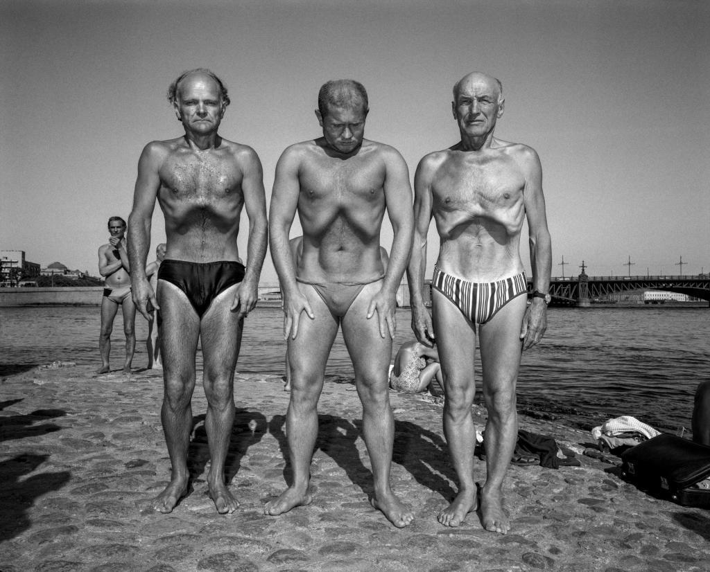 Carl De Keyzer / Magnum Photos