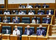 El Parlamento Vasco, contra la democracia
