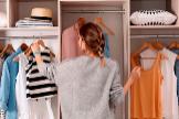 Los mejores consejos para organizar y ordenar  los armarios