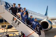 La mejor aerolínea del mundo es una 'low cost' con vuelos desde 19 euros