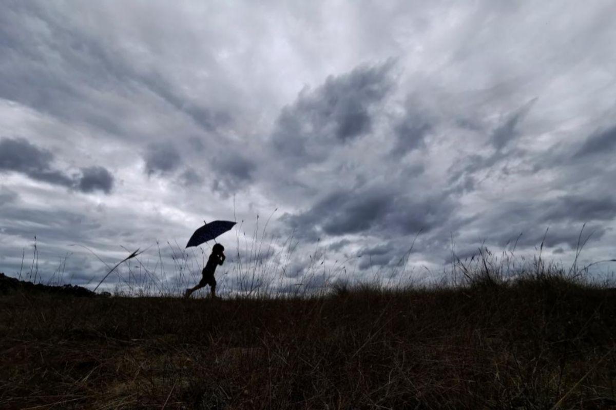 La borrasca Ellen, el fenómeno inusual del verano que afectará a la costa noroeste española