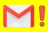El servicio de correo electrónico está sufriendo fallos a nivel mundial