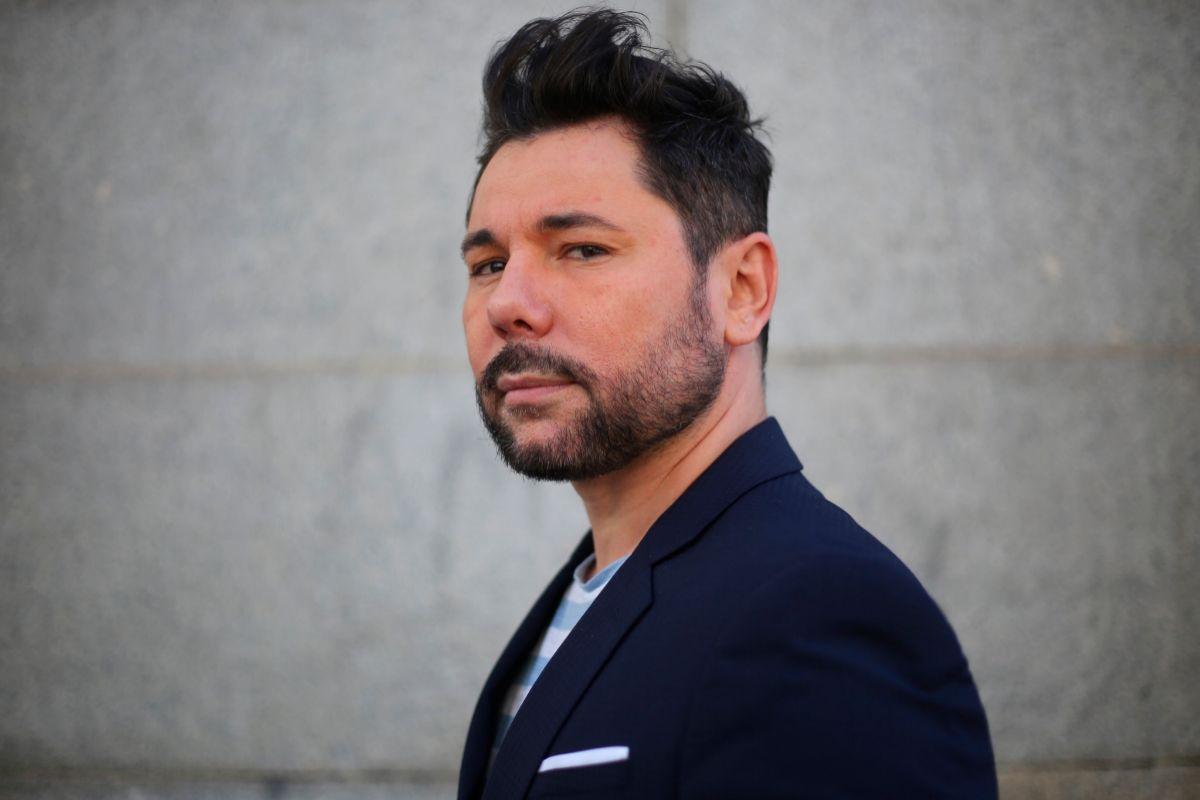 """Miguel Poveda: """"El flamenco es una escuela de tolerancia"""""""
