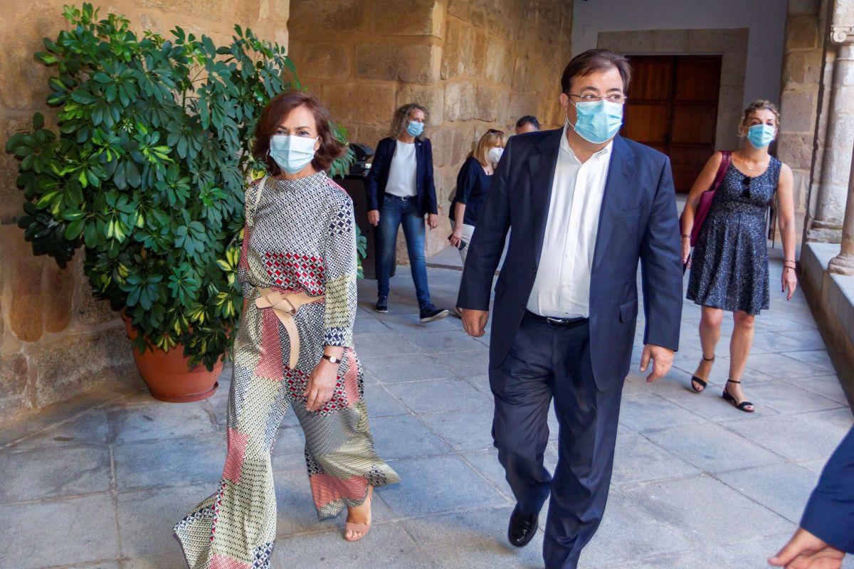 """El Gobierno aprieta a Pablo Casado antes de la reunión en Moncloa:  """"Es el momento de ayudar al país"""""""