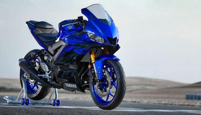 El ultimo aviso de Yamaha se refiere al modelo YZF-R3 de 2019