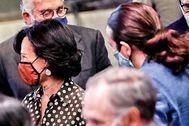 Pablo Iglesias lleva Botín