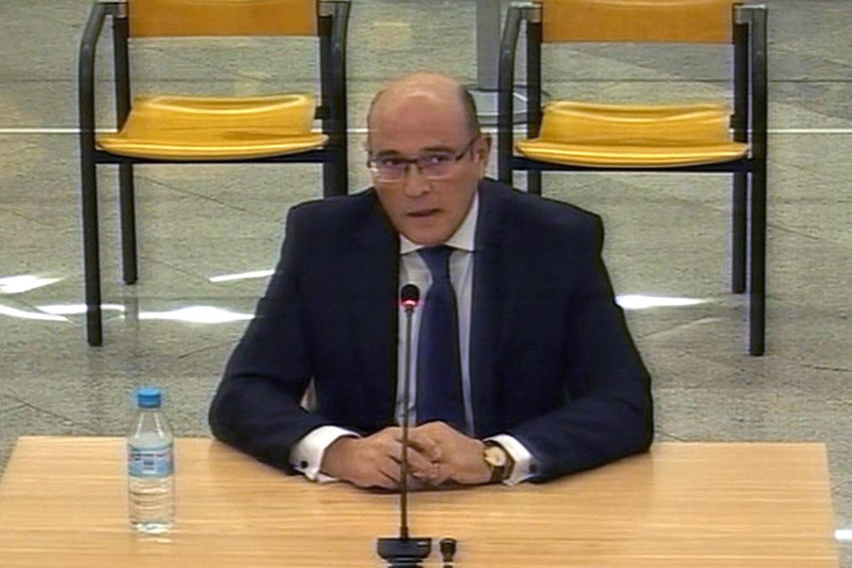 Marlaska rechaza el recurso de Pérez de los Cobos contra su destitución en plena investigación del 8-M