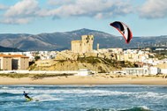 Por qué Tarifa nunca defrauda y es uno de los destinos preferidos de septiembre (y más allá)