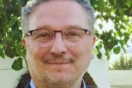 El profesor desaparecido el viernes en Valdemoro.