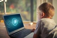 Un niño colapsa las clases online de toda una región usando un programa gratuito de Internet