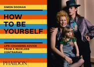 La portada del libro y una de las fotos que incluye, de David Bowie con su mujer Angie y su hijo Zowie, ideales los tres.