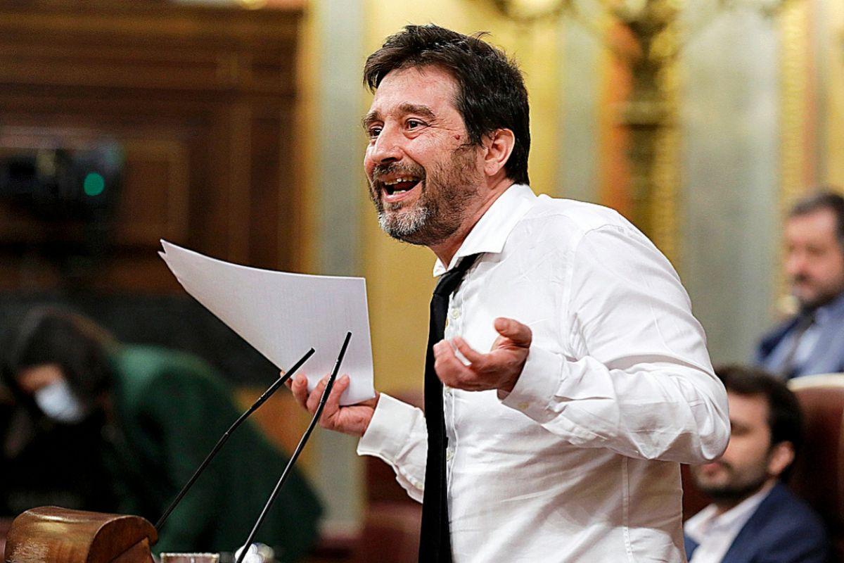 Las pruebas de la 'caja B' de Podemos que la Fiscalía rechaza investigar: los pagos, los movimientos de dinero y la reforma de la sede