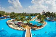 El mejor parque acuático del mundo está en España por séptimo año consecutivo
