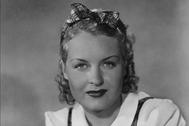 Hilda Krüger: la espía y actriz nazi que amó a Goebbels y a Getty