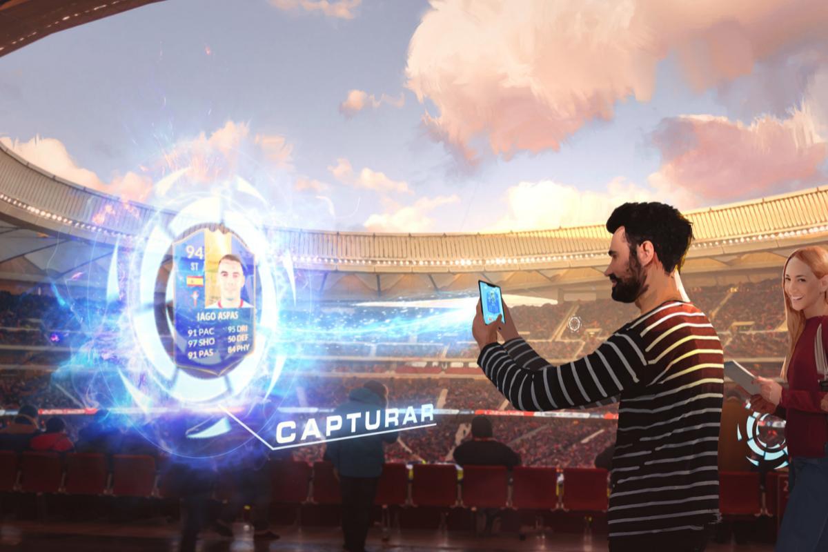 Imagen virtual del proyecto de 'The Best Challenge'.