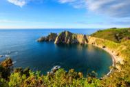 Escapada salvaje por las playas de Asturias, las mejor conservadas de España