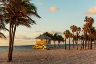 Ésta es la playa más espectacular de Miami y una de las 10 mejores de EEUU