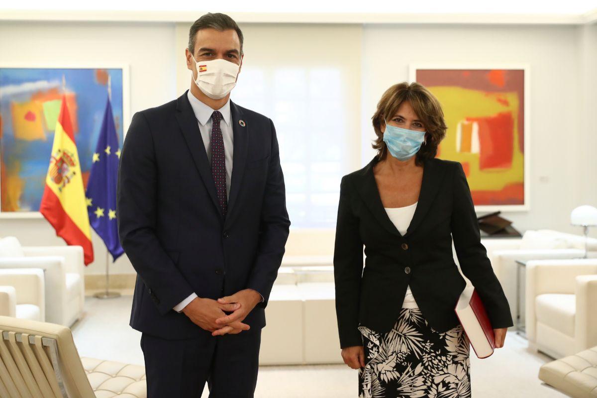 La Fiscalía al rescate del Gobierno: no hay que investigar ni la 'caja B' de Podemos, ni el 8-M ni la gestión de la pandemia